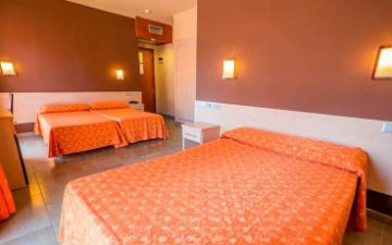 Room Tossa Beach